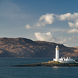 Scattle Bay - Sound of Mull